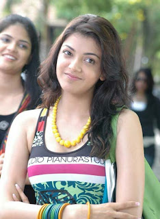 Kajal Agarwal photos latest unseen photos