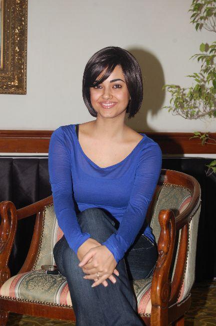 Meera Chopra Naked