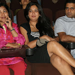Karthi, Radhika at Chennai Dan Nainan Show Exclusive Photo Gallery