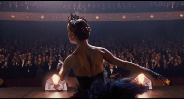 Black Swan Movie Images. Repulsion and Black Swan
