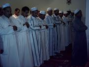 Luoghi di culto musulmani in provincia di Crotone