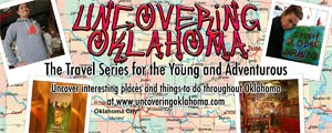 Uncovering Oklahoma