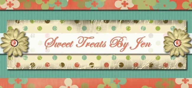 Sweets Treats By Jen