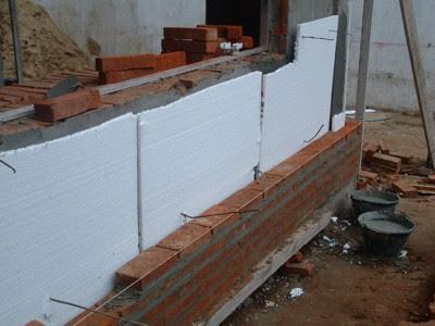 Diario de un arquitecto los muros de ladrillo visto la piel - Muros de ladrillo visto ...