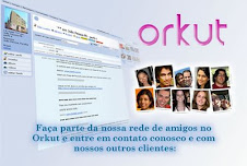 Meu ORKUT...