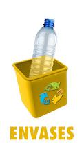 Reciclando Envases