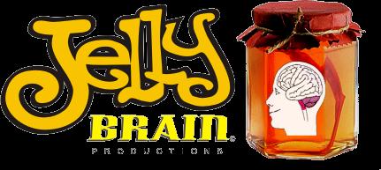 JellyBrain Productions