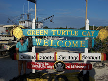 Heritage Days at Green Turtle