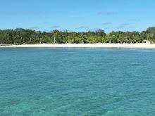 Matt Lowe Cay Beach