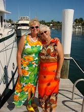 Sue & Judy