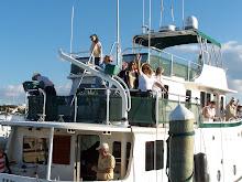 John Henry Fishing trip