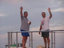 Paul & Mike