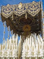 Palio de la Virgen de la Merced