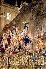 Ntro. Padre Jesús Despojado - Granada.
