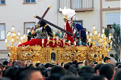 Ntro. Padre Jesús de las Tres Caidas - Huelva.
