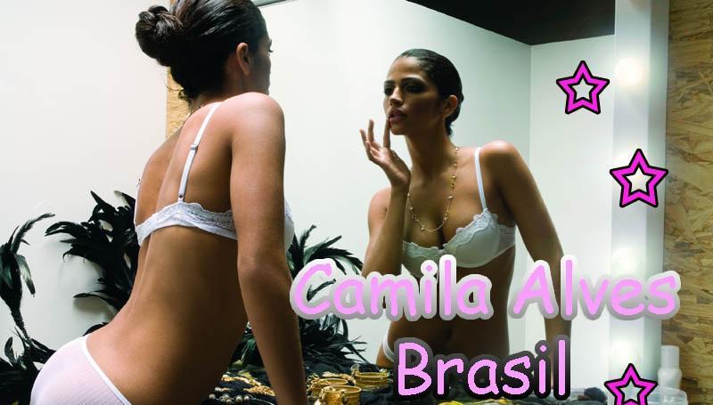 :•:Camila Alves Brasil:•:
