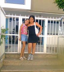 Raisa e Ana