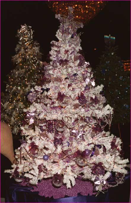 Navidad diferentes dise os de arbol de navidad - Arboles de navidad diferentes ...