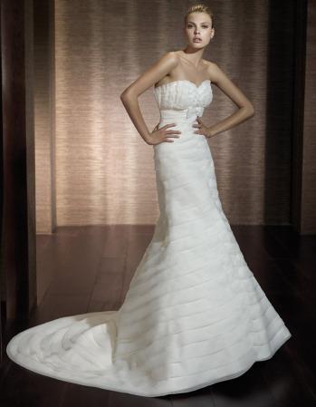 vestido novia catalogo: