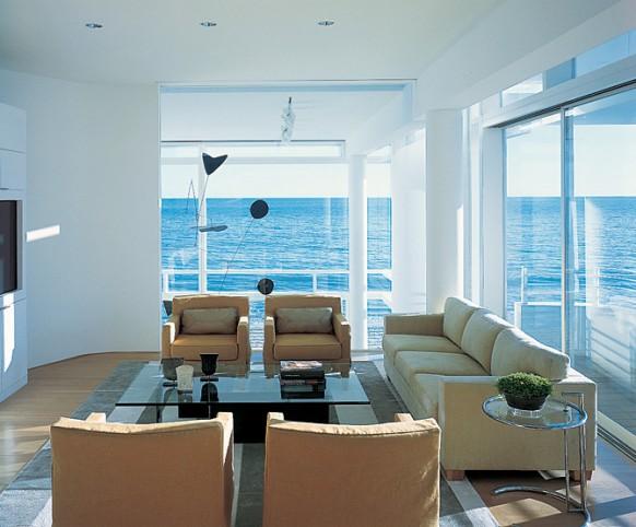 Decora tu casa fotos dise o y decoraci n de dormitorios for Diseno banos exteriores