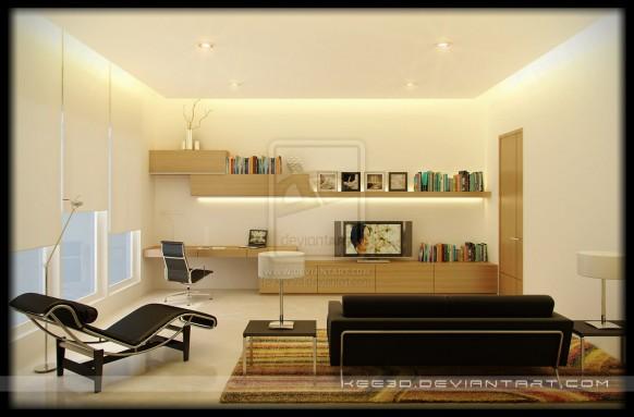 Decora tu casa fotos dise o y decoraci n de dormitorios for Como disenar mi sala