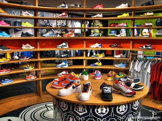 te presentamos el¡¡Ultimo modelo Nike Air max !!! Invierno 2010/2011