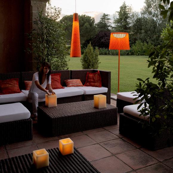 Decora tu casa fotos dise o y decoraci n de dormitorios - Decoracion en terrazas ...