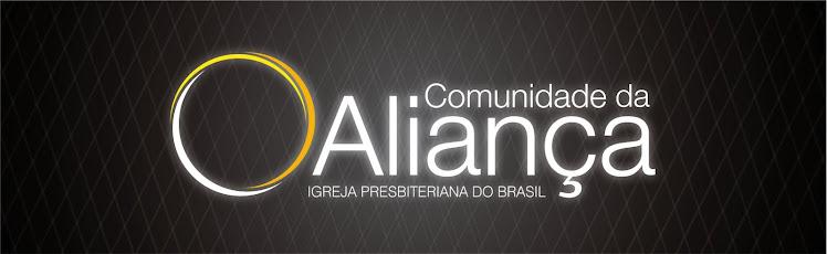 Comunidade da Aliança