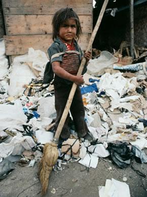 Pobreza absoluta - la probresa en colombia