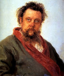 Mussorgsky