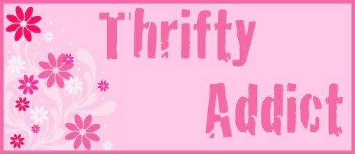Thrifty Addict ~ One Deal at a Time