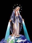 Maria - Mãe Cósmica
