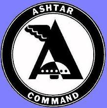 A Estação do Comando Ashtar Sheran