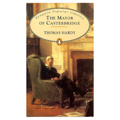 character analysis of henchard in the mayor of casterbridge by thomas hardy