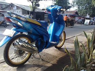 KOLEKSI FOTO-FOTO MOTOR DRAG INDONESIA   OTOMOTIF