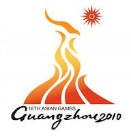 Logo de Juegos Asiáticos de Guangzhou 2010