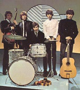 Rolling Stones Ecos De Mi Onda Cant You Hear Me Knocking