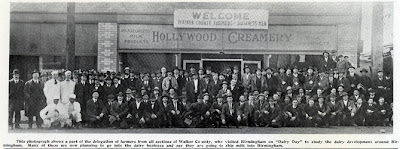 Hollywood Creamery