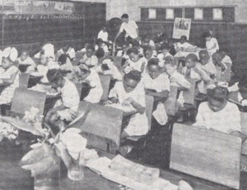 West Acipco School Primary Class
