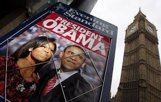 >World hails Obama's victory