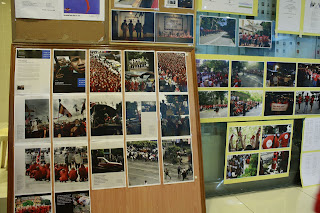>Burmese in Singapore marked 60th Human Rights Day