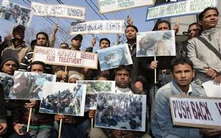>Than Soe Hlaing – Rohingya, Regional Dispute and Burma