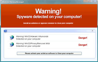 >How to remove Virtumonde adware virus