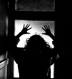 >Myo Myint Cho – Locked outside the Door