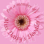 Daisy Doodles Free Digistamps