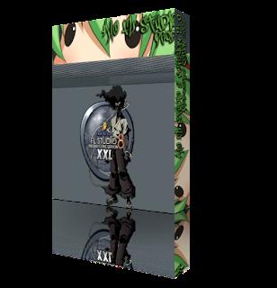 AIO FL Studio 8 Version 3.0 by Ceone™ Box.AIO.FL-Studio.8