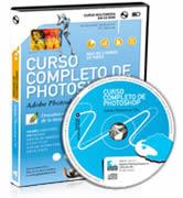 Curso Completo de Adobe Photoshop, La imagen Digital (Glyptodon) - LIBRO Box-caja.curso.completo.photshop.cs