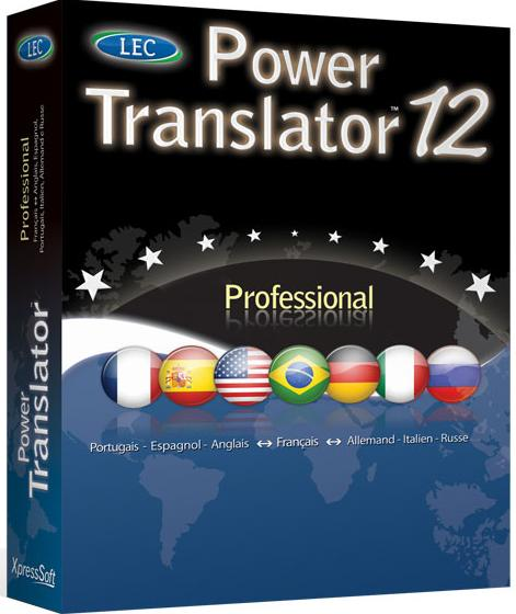 [UD] Power Translator Pro 12