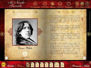 Mi Novela Favorita CD4: El Retrato de Dorian Gray