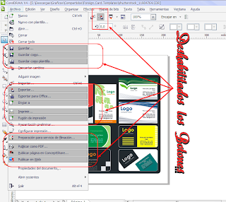 corel draw x5 portable mega